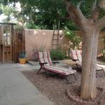 Foto de Spin and Margie's Desert Hideaway