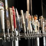 30 Craft Beers on Tap