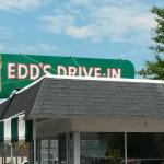 Edd's Drive-Inn resmi