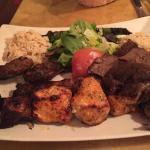 Bild från Istanbul Restaurant & Patisserie