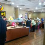 Pizza Ranch, Dubuque, IA