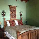 Malagon -- Casa verde