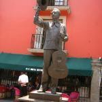 Foto de Hotel Plaza Garibaldi