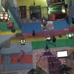 Hostel Waka Waka, Marrakech Foto