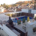 El Palacio Malaga Foto