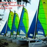 Sailsihanoukville - Day Rentals