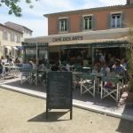 Foto di Cafe des Arts