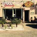 Zdjęcie Pizza Gourmande