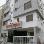 Foto de New Corpac Hotel