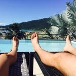 Foto di at Waterfront Whitsunday Retreat