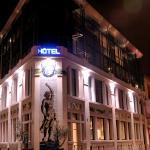 Hotel les Bains Douches