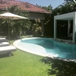 Pool - Villa Alice Photo
