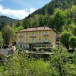 Photo de Hotel le Mirval