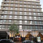 Foto de Hotel Sunroute Kyoto