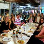 Parties for any occasion are always welcome at the Hot Chilli Bean Thai. The more the merrier…..