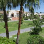 vistas del hotel