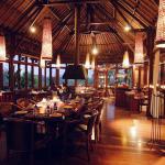 Surya Restaurant & Bar