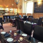 Old School Restaurant & Rooms