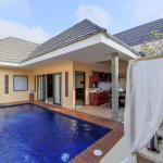One Bedroom Deluxe Pool Villa