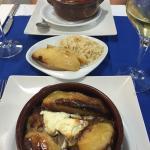 Фотография Micri Acropoli Restaurant & Bar