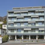 Photo of Hotel Garni Muralto