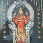 Adhishakthyathmaka Sri Annapoorneshwari Temple