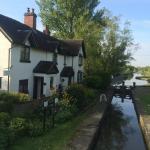 Idyllic set Cottage in the Midlands