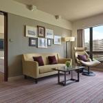Harbour View Suite