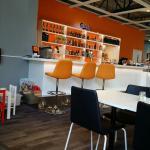 Koncept Cafe & Restaurang