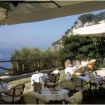 Photo of Capri Garden Bar