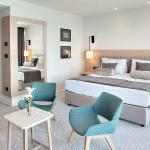 Neptun Hotel Foto
