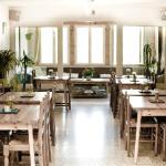 Tables d'hôtes/ petits déjeuners