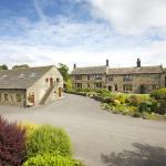 Exterior - Smallshaw Farm Cottages