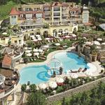 Foto di Luxury DolceVita Resort Preidlhof