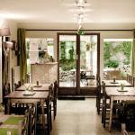 Tables d'hôtes et petits déjeuners