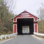 Slate Covered Bridge