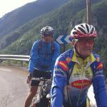 von Cuneo ins schöne Bergland