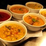 Curry Selection