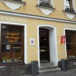 Baeckerei Schmidl - Wachauer Backstube