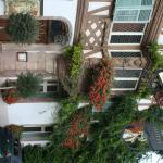 Foto de Hotel Des Deux Clefs
