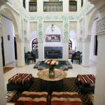 馬拉喀什薩沙德庭院飯店