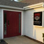 Come On In! Exclusive home of the Stonegrill on the Cape.