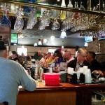 Newly Renovated Bar
