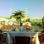 Photo of Hotel Aslan Istanbul