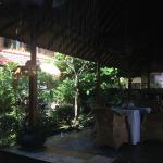 Veranda and Restaurant