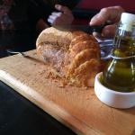 Vers brood vooraf!