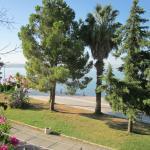 View of Lake Koycegiz