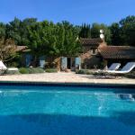 Photo de Hotel La Pierrerie - Grimaud
