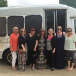 Iowa Wine Tours Foto