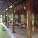 Foto de Rain Country Resorts